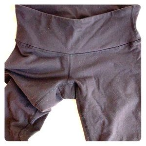 Lululemon wunder under 4